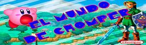 El Mundo de Chomper