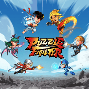 Puzzle Fighters