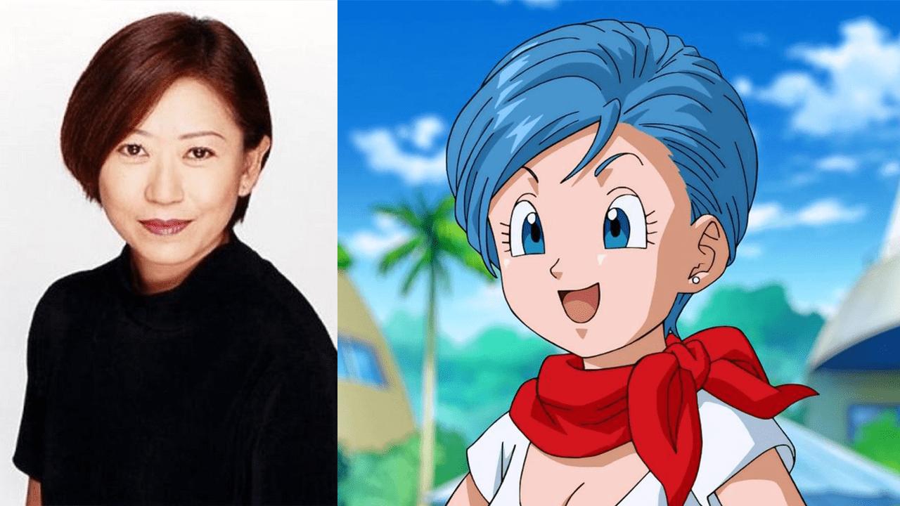 Hiromi Tsuro la voz de Bulma