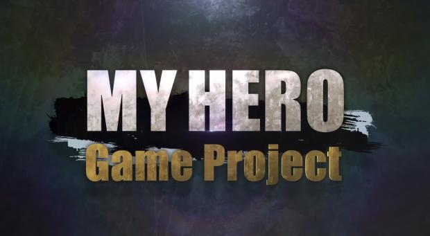 My Hero Battle Project