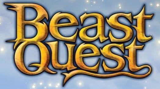 Beast Quest llegará a España el próximo día 16 de marzo
