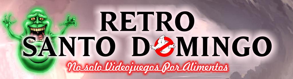 Retro Santo Domingo 2018