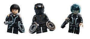 Lego Tron:Legacy