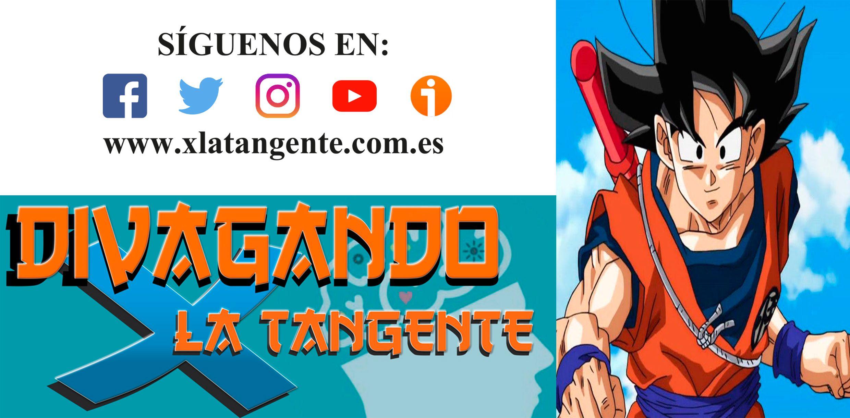 Entrevista a Son Goku