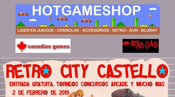 Retro City Castello
