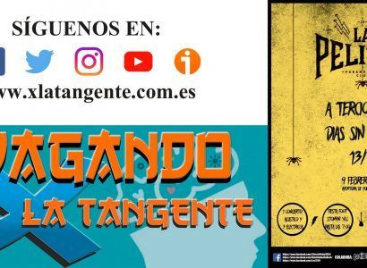 "Entrevista ""La Peligro"" DXLT"