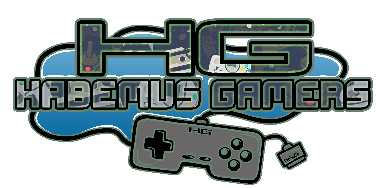Habemus Gamer