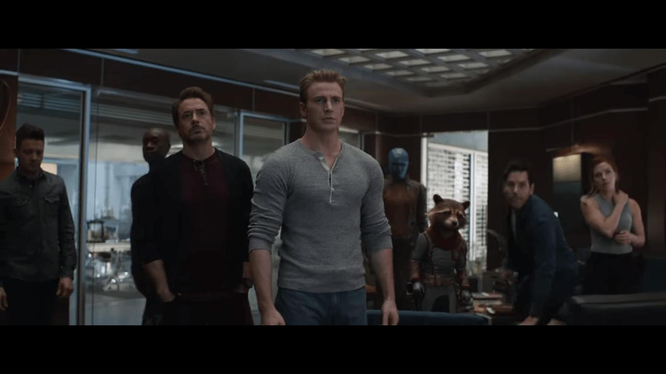 """Crítica de """"Vengadores: Endgame"""" [2]"""