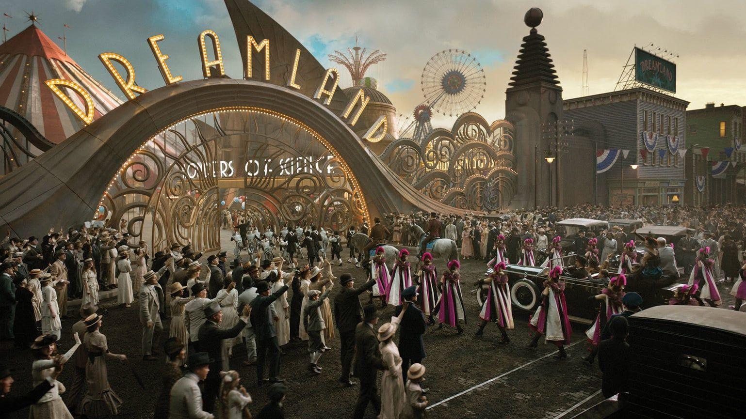 "Crítica de ""Dumbo"" [2]"