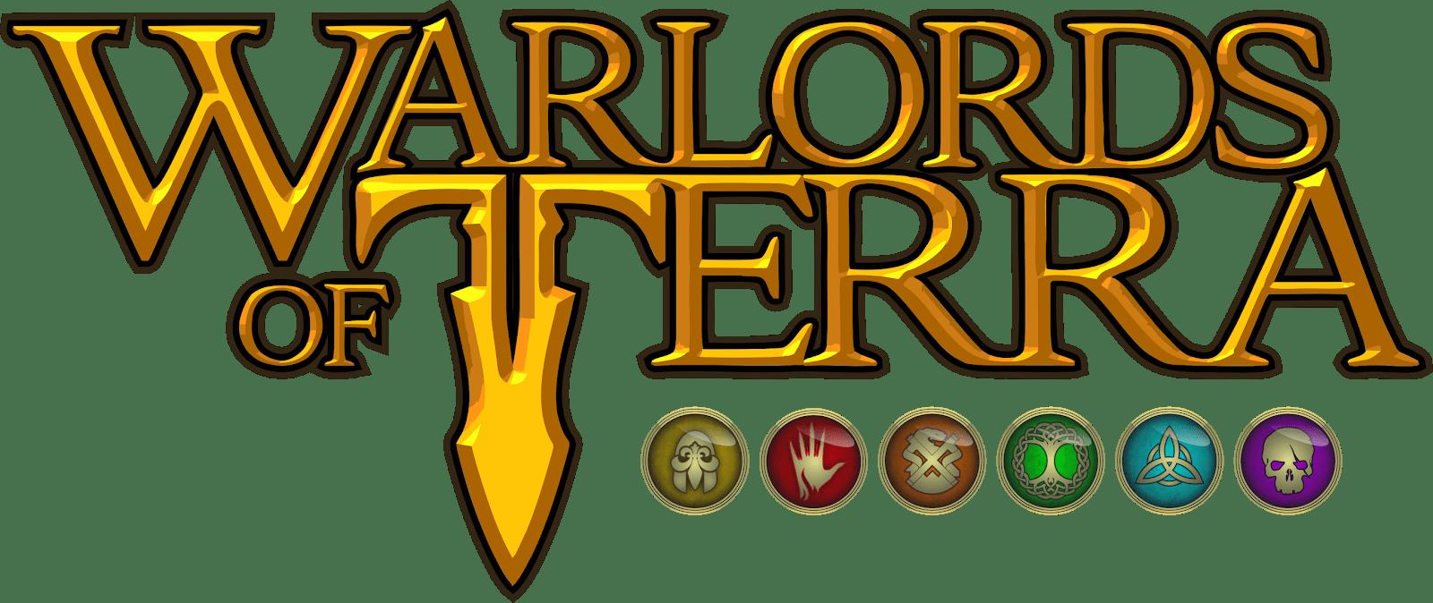 [Jornada de Liga] 25 de mayo Warlords of Terra