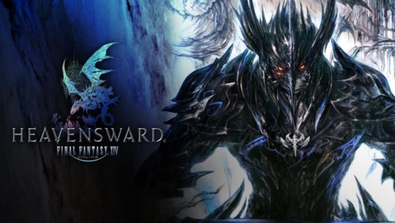 FINAL FANTASY XIV ONLINE HEAVENSWARD