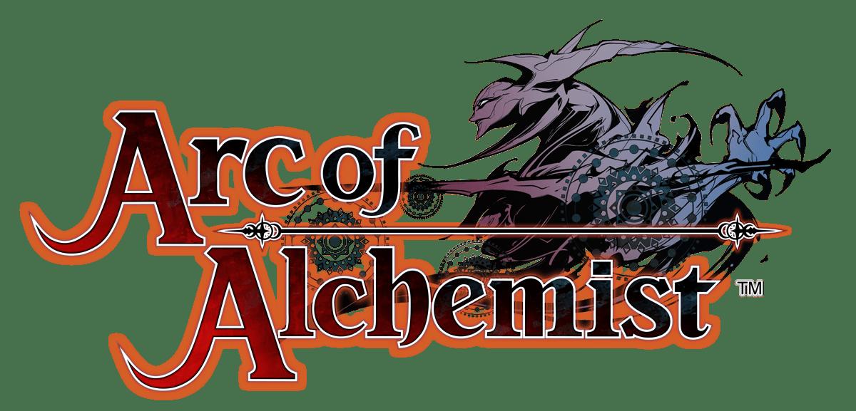 Arc of Alchemist