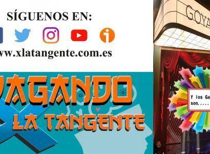 Los Goya 2019 DXLT