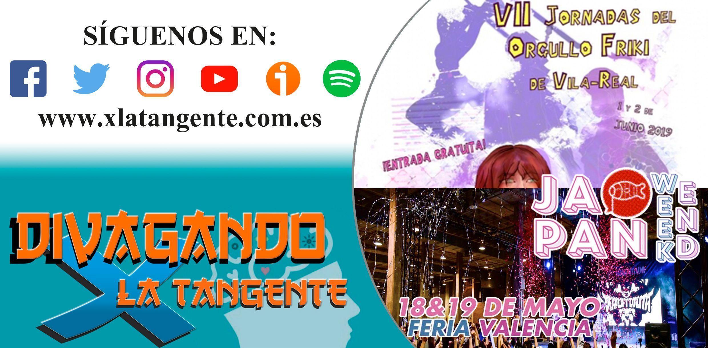 JapanWeekend Mayo 2019 Valencia