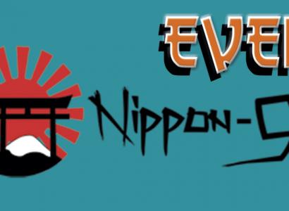 Evento Nippon-Go!