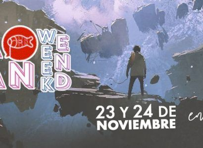 Japan Weekend Noviembre 2019