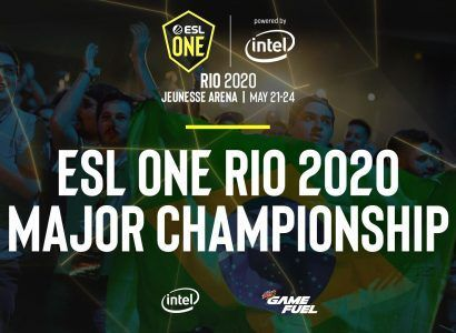 ESL One en Brasil