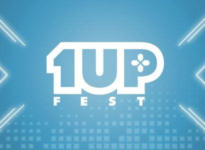 1UP Fest