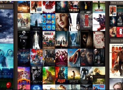 Recomendación semanal de películas y series de nuestro catálogo para ver en casa
