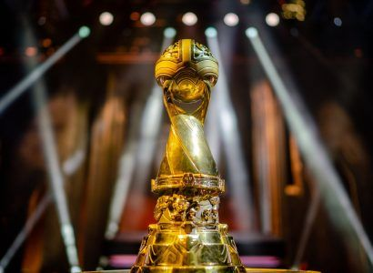 Mid-Season Invitational de League of Legends