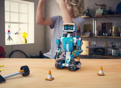 Robótica Infantil