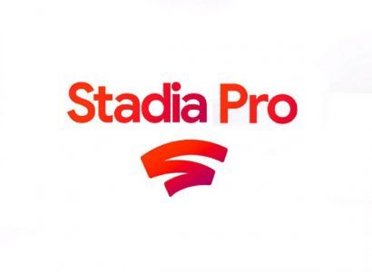 Stadia Pro