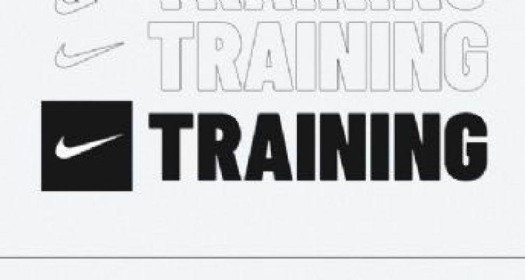 Vodafone Giants Nike Training