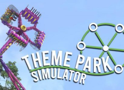 Theme Park Simulator