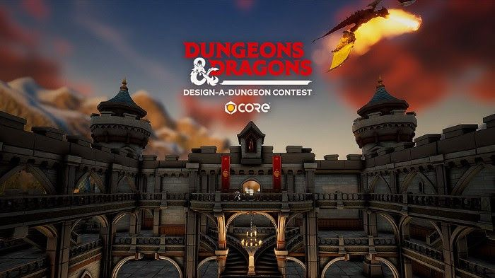Dungeos and Dragons en el PAX Online