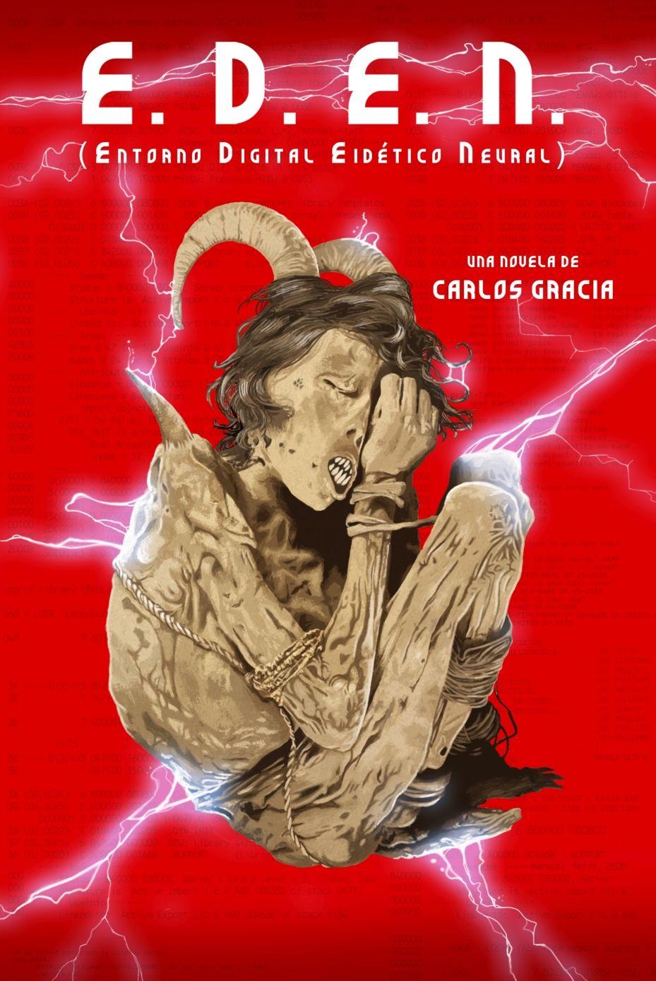 E.D.E.N. de Carlos Gracia