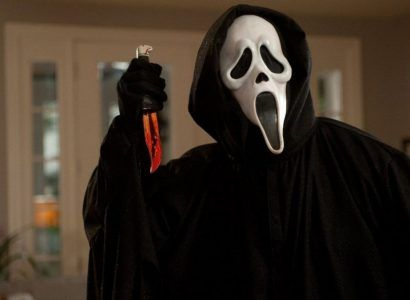 Neve Campbell regresa a Scream