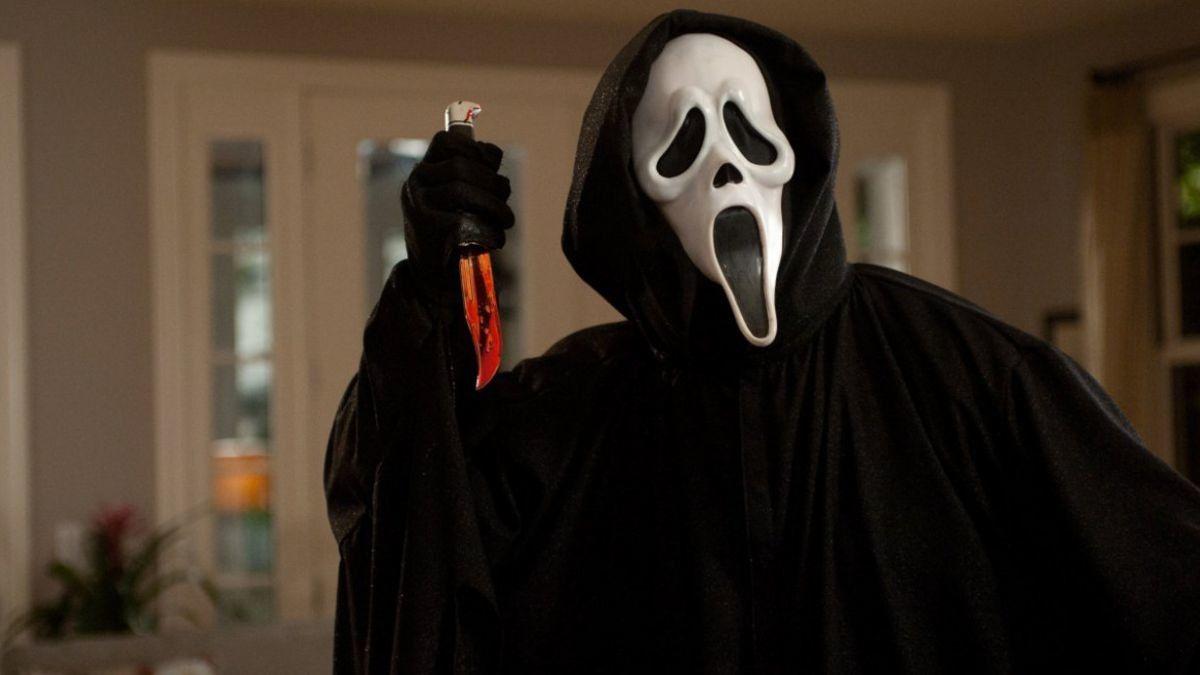 Neve Campbell regresa a Scream
