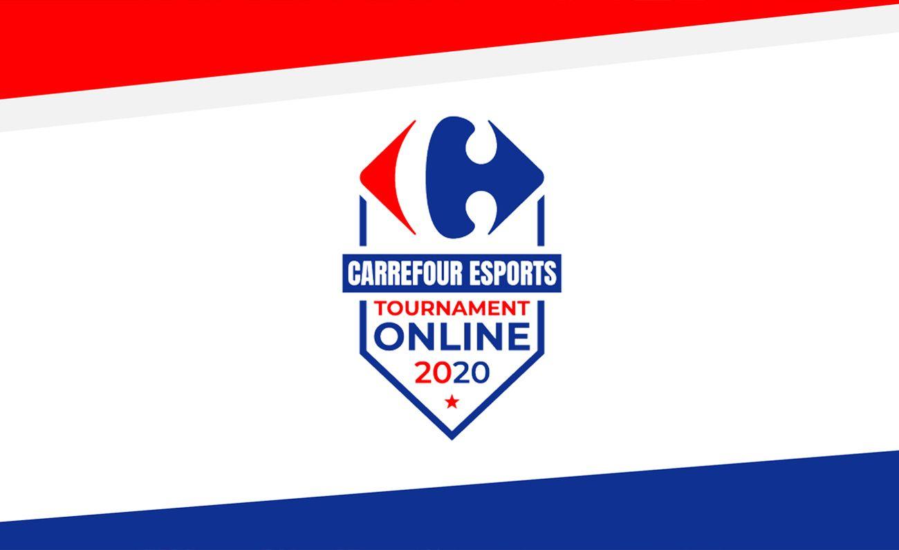 Carrefour eSports 2020
