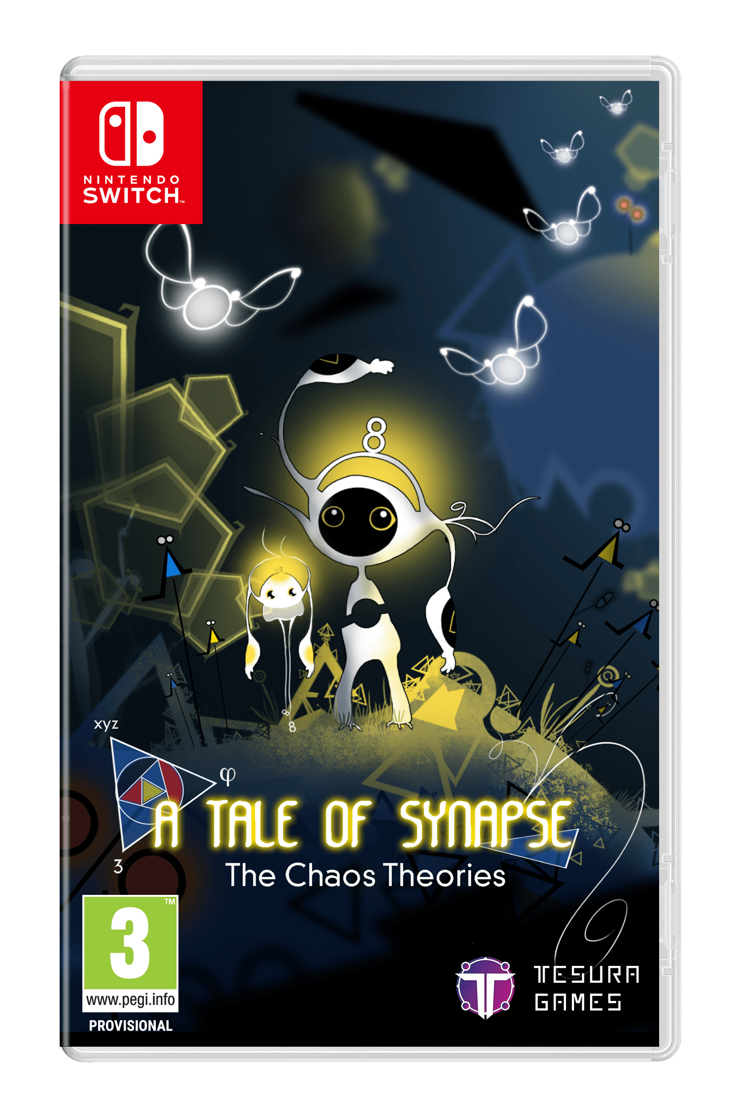 A Tale of Synapse: The Chaos Theories