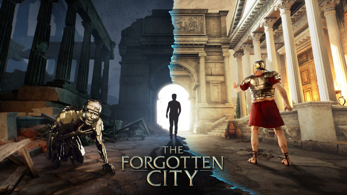 The Forgotten City
